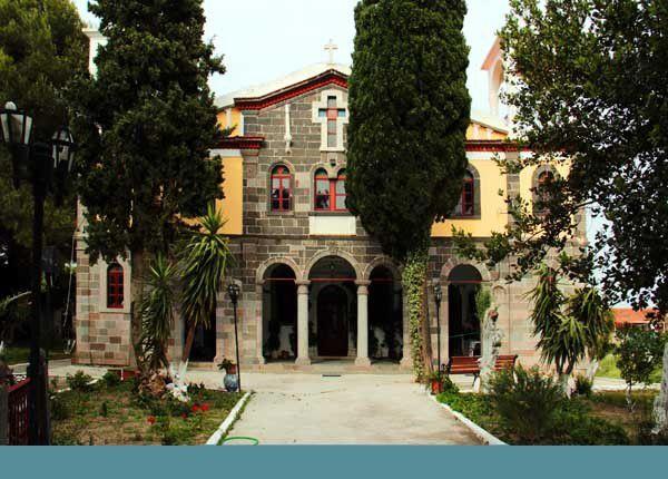 Villes et villages de Limnos. Du 21 au 31 mai 2014