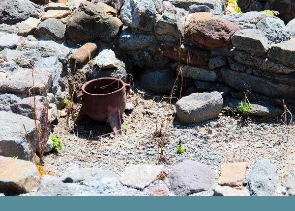 Archéologie à Myrina. Du 21 au 31 mai 2014