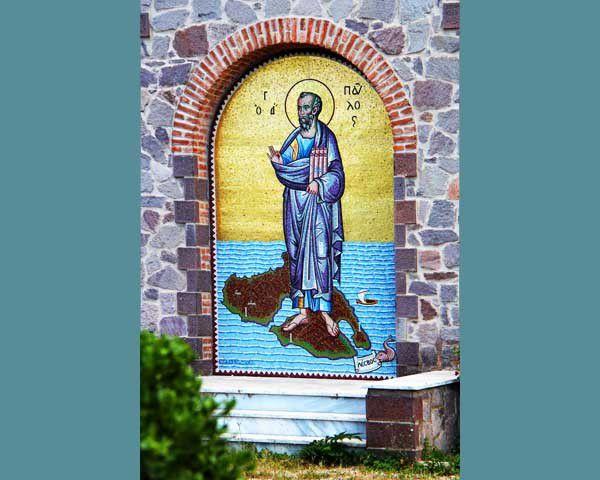Lesbos 02 : Regard sur Mytilène. Juin et juillet 2014