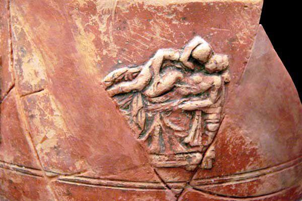 Lesbos 04 : Les musées archéologiques de Mytilène. Les 4 et 5 juin 2014