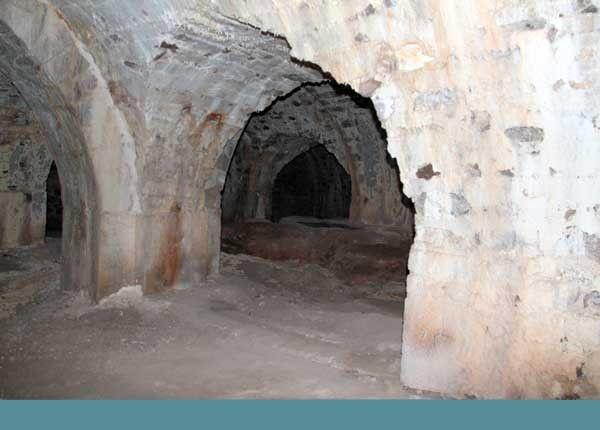 Lesbos 03 : Le château de Mytilène. Jeudi 5 juin 2014