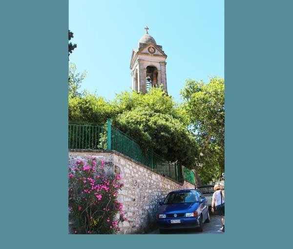 Lesbos 11 : Anemotia. Dimanche 22 juin 2014