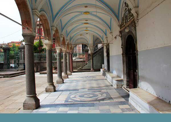 Lesbos 26 : Agia Paraskevi. Juin et juillet 2014