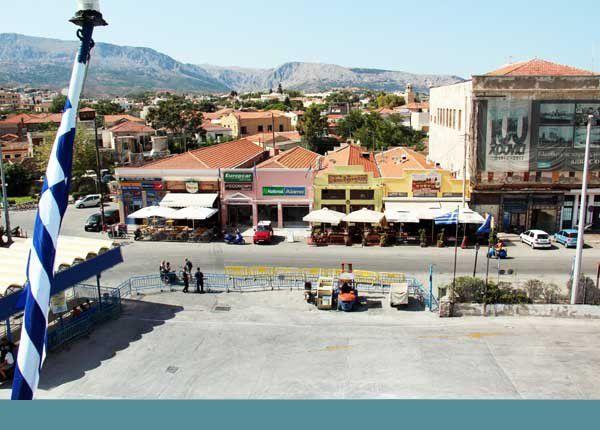 Samos 01 : promenades dans l'île. Du 21 au 31 août 2014