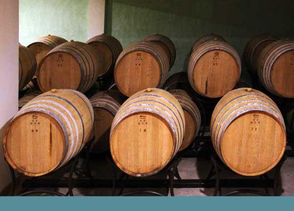 Samos 02 : le musée du vin. Samedi 23 août 2014
