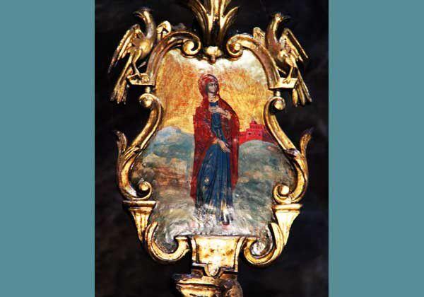 Samos 03 : le monastère Agias Zonis. Vendredi 29 août 2014