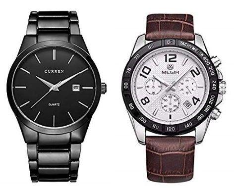 Fabricants de montres en Chine, éclairage et perspectives