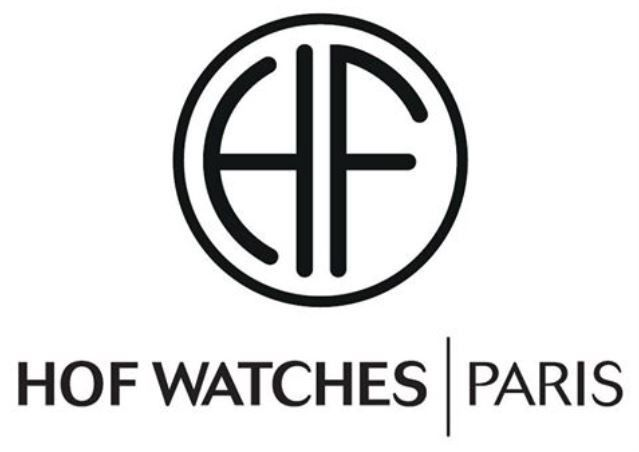 HOF WATCHES│PARIS