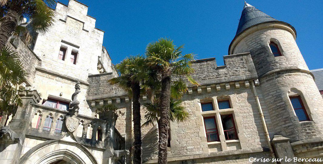 Vacances en famille au Pays Basque - Activités pour toute la famille