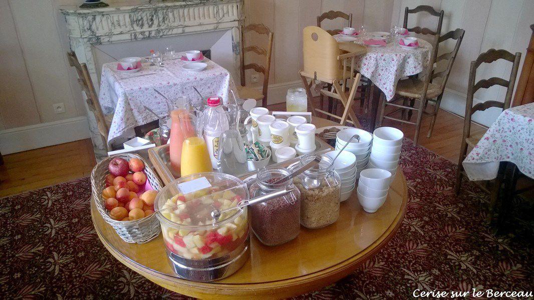{Concours} Week-end en famille à l'hôtel Les Goélands à Saint Jean de Luz