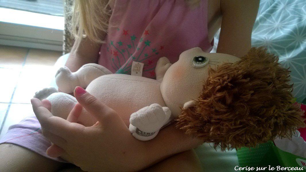 {Test} Les poupées Rubens Barn