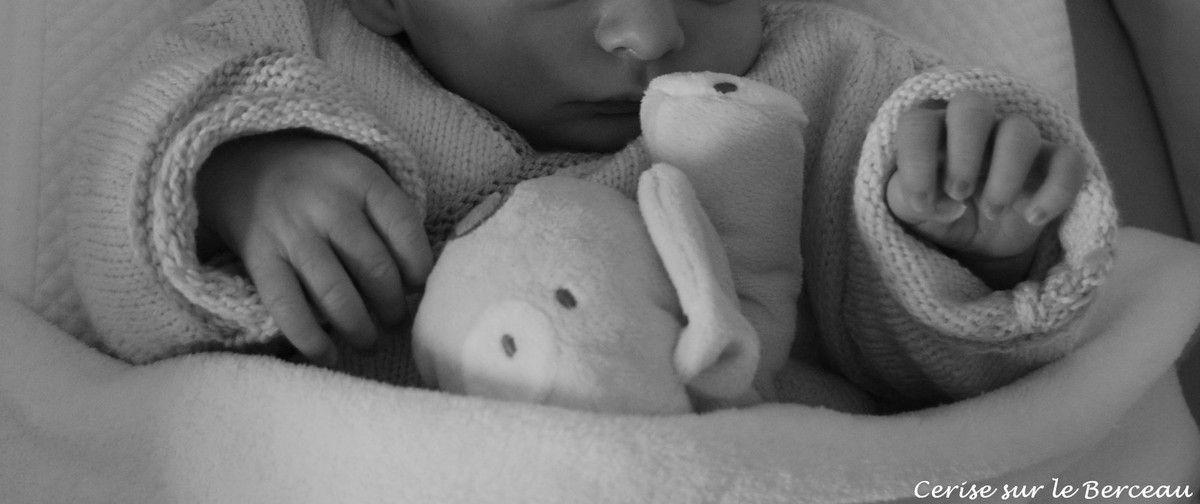 Digestion et petits bébés