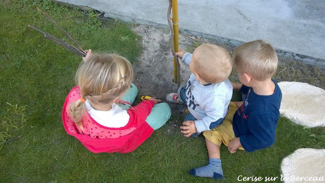 Couper soi-même les cheveux de ses enfants : bonne ou mauvaise idée ?