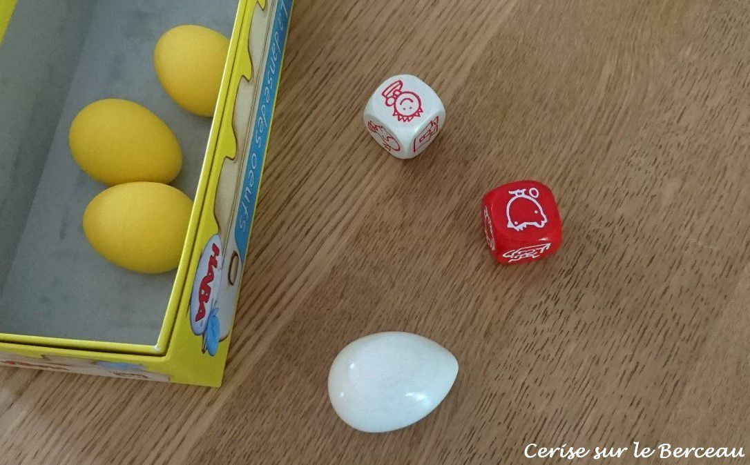 {Test et avis} 5 jeux de société Haba pour petits et grands