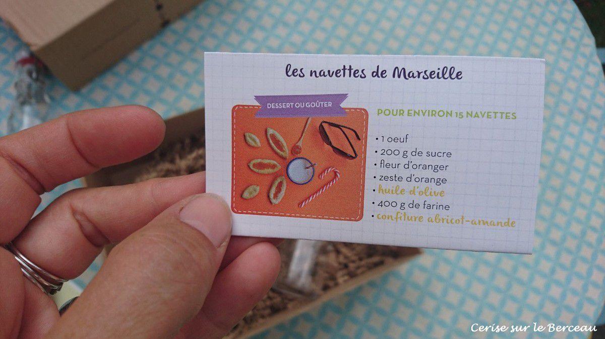 {Test} Les cours de cuisine maison avec French Cocotte