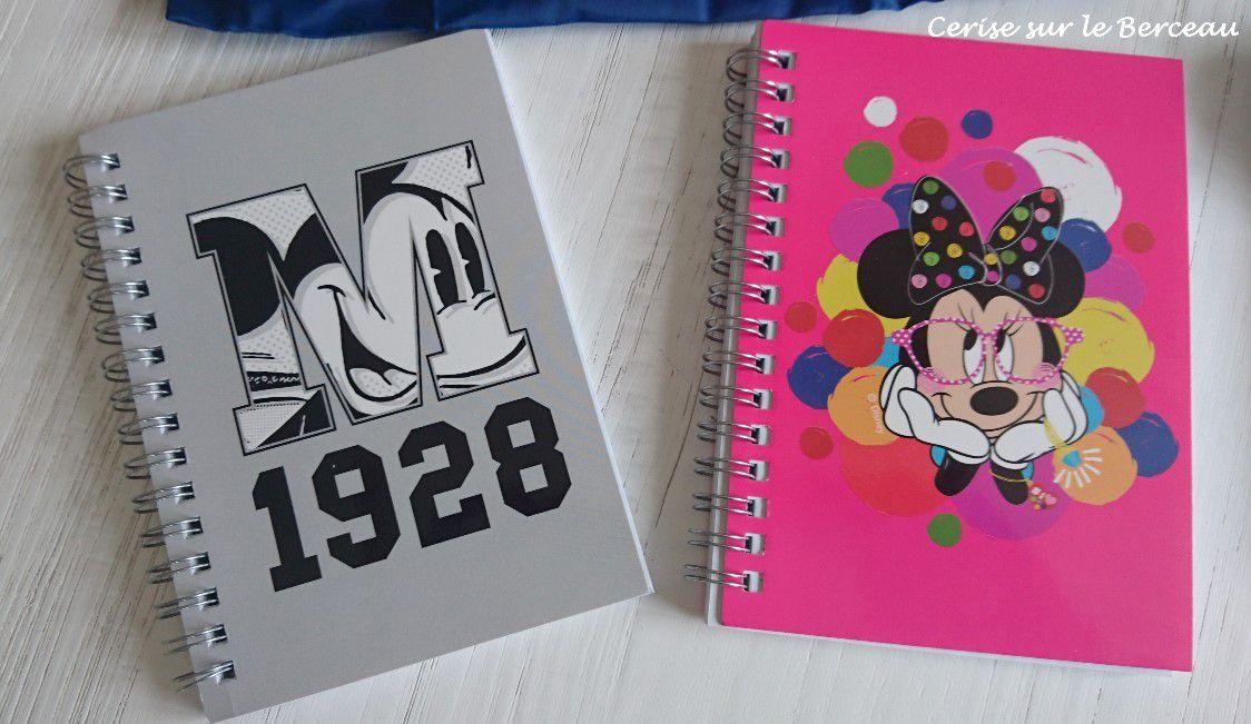 Mickey et Minnie débarquent chez Flunch !