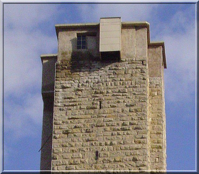 Diaporama Château de BOUCOIRAN