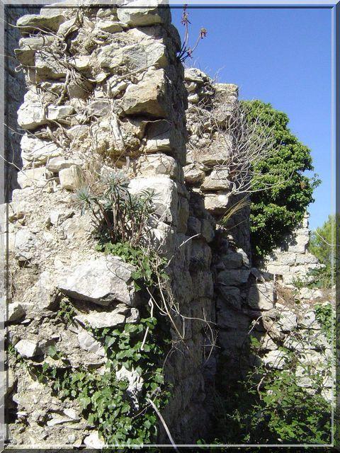 Diaporama château de BELVEZET