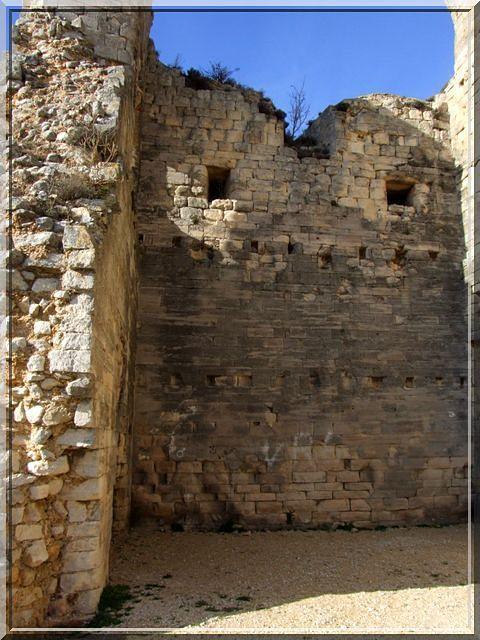 Diaporama château de BELLEGARDE