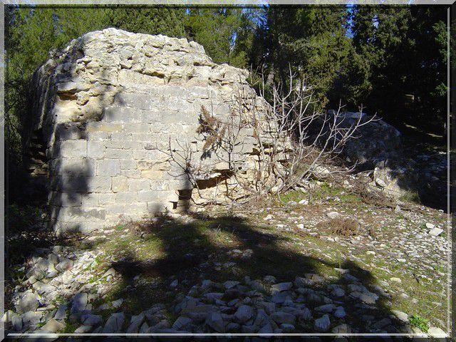 Diaporama château de CALVISSON