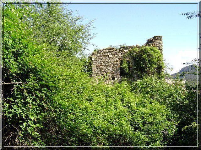 Diaporama château SAINT AMBROIX