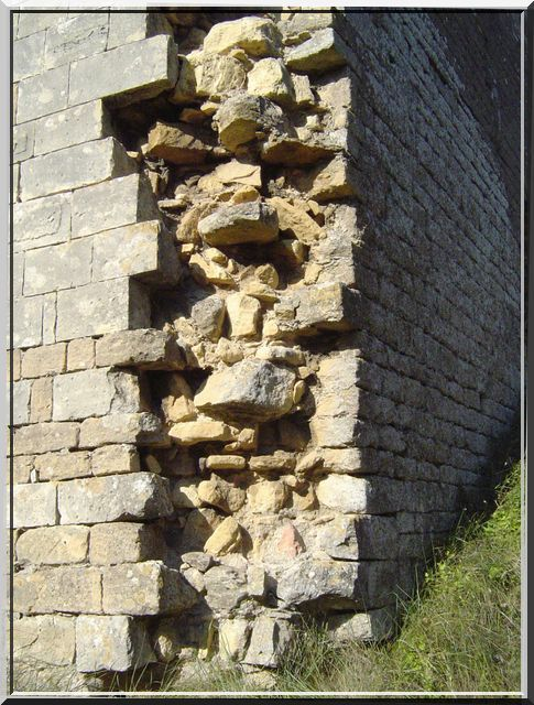 Diaporama château SABRAN