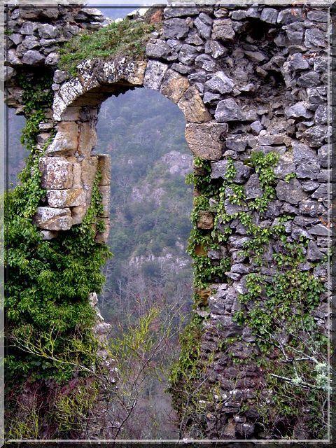 Cette fenêtre sera-t-elle ici pour l'éternité ?