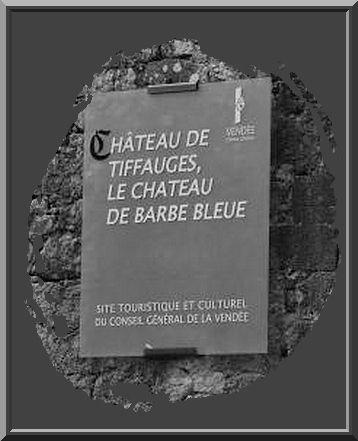 """""""Le Château de Barbe Bleue""""... affirme les publicitaires !"""