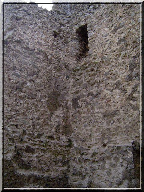 Diaporama château de SAINT FIRMIN