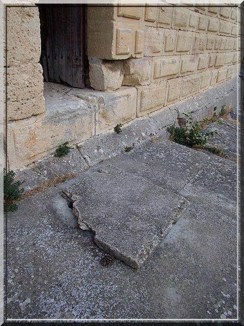 Diaporama château SAINT GABRIEL