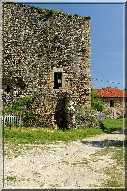 Diaporama château PUJOL