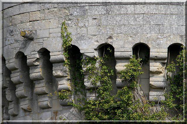 Diaporama du château de VAURSEINE