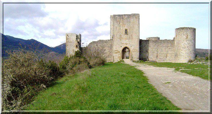 Sentez vous le parfum de l'aventure médiévale ?