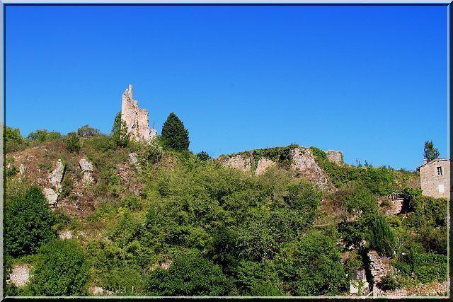 Je pressens que ce château sera fascinant !