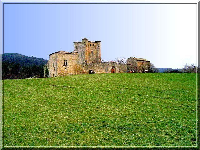 Quel formidable château !
