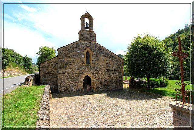 Une église... fortifiée ?