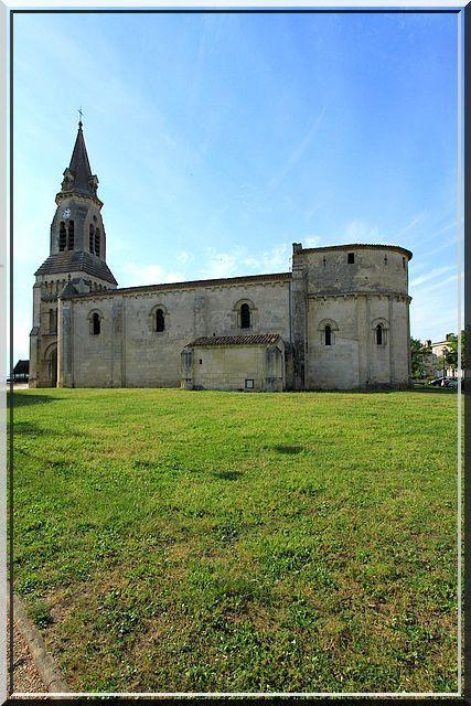Doutez vous que cette église fut fortifiée ?