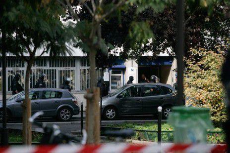 Suicide du preneur d'otages de Pôle emploi