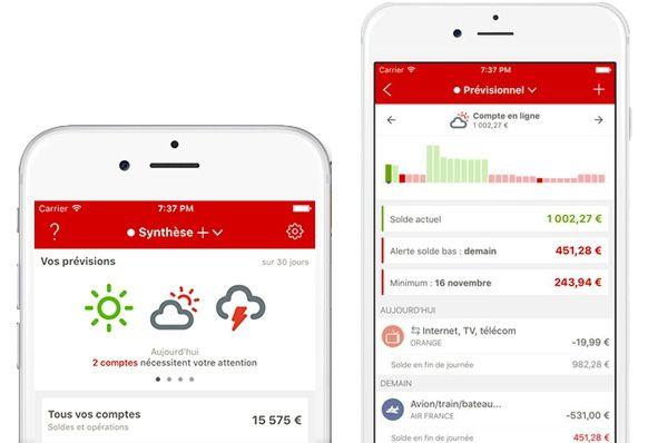 J'ai testé pour vous… Nestor, l'app de la MAIF pour gérer facilement ses comptes bancaires !
