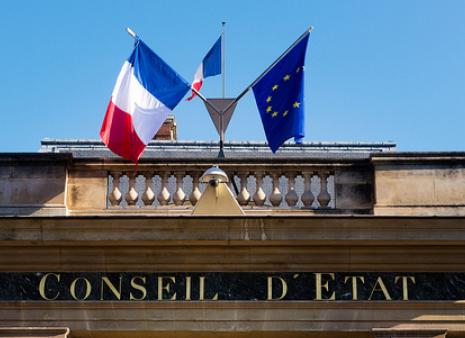 PARTICIPATION DES SCP AU TAS : LE COMMUNIQUÉ DU CONSEIL D'ETAT