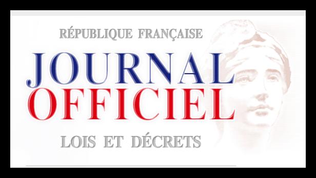 APPLICATION DE LA LOI MACRON : LES DÉCRETS TARIF ET LI SONT PUBLIES AU JO