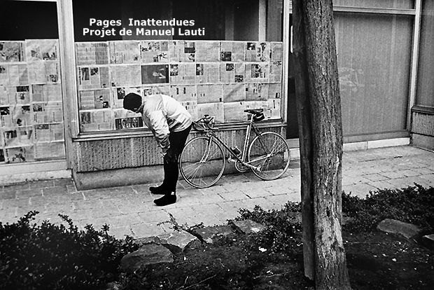 Les Pages Inattendues de Manuel Lauti (photographie)