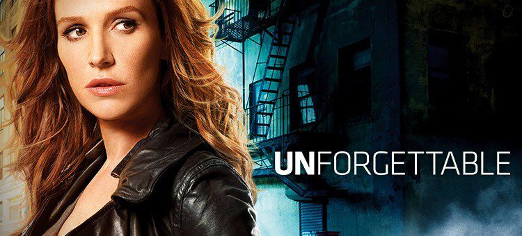 Revoir Unforgettable saison 3 en streaming sur Tf1 Replay
