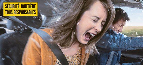 videos choc pour la prévention et la sécurité routière