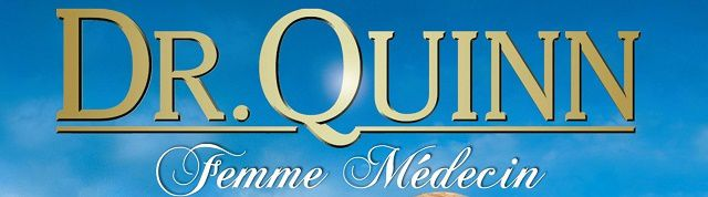 Docteur Quinn - femme medecin dailymotion replay