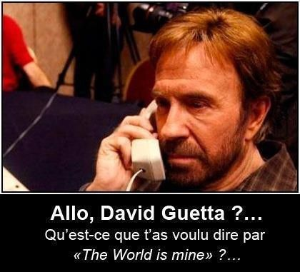 David Guetta - This One's For You, le film - vostfr