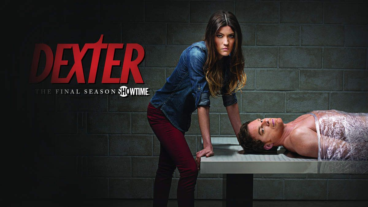 Dexter saison 8 - episodes en streaming sur tf1.fr + analyse