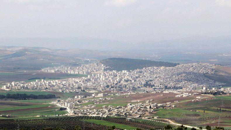 Syrie : Ankara lance l'offensive sur Afrin, Washington face aux contradictions de sa politique kurde