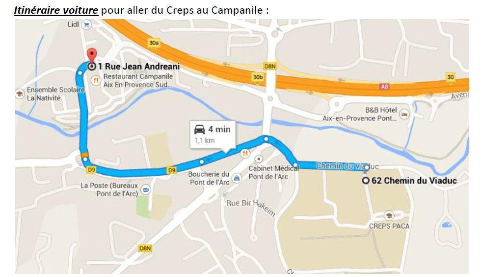 5ème COLLOQUE DES EDUCATEURS Samedi 28 Dimanche 29 Mars 2015 (AIX EN PROVENCE – 13)