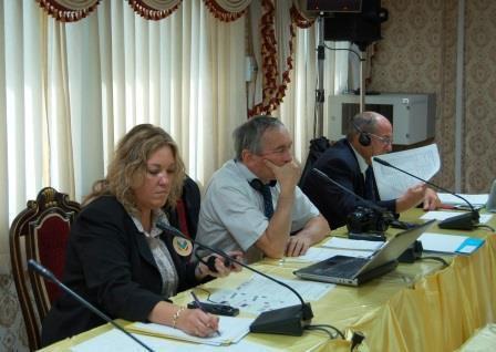 Congrès International de la FIPJP